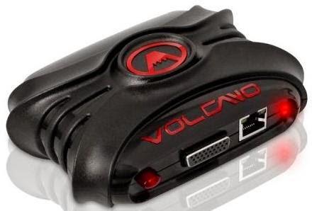 Volcano Box Latest Setup Free Download