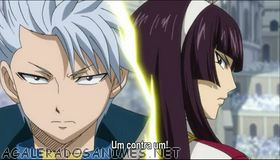 Assistir Fairy Tail 173 Online Legendado