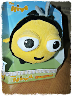 The Hive, Disney Junior