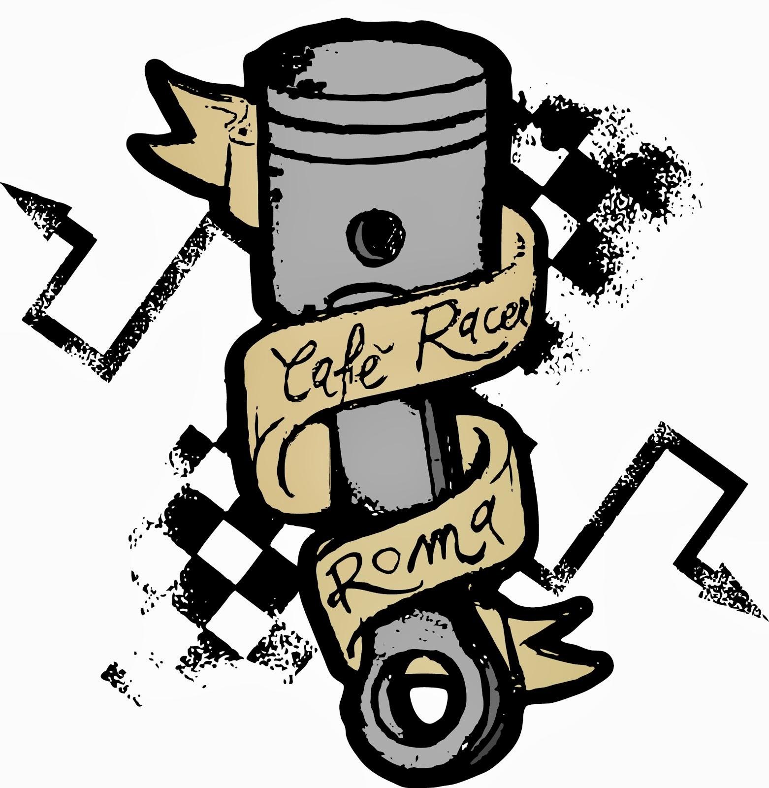 seguici anche su CAFE' RACER ROMA