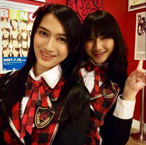 Foto-Foto Cantik Melody JKT48 Terbaru