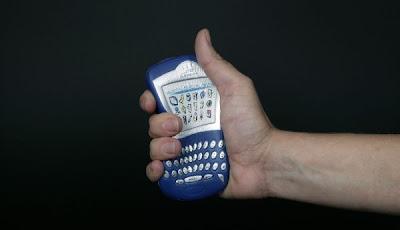 BlackBerry Smartphone Durability Testing