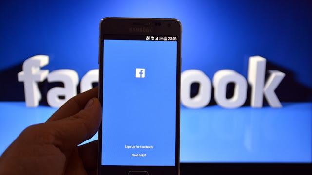 فيس بوك تختبر متصفح جديد على الأجهزة الذكية
