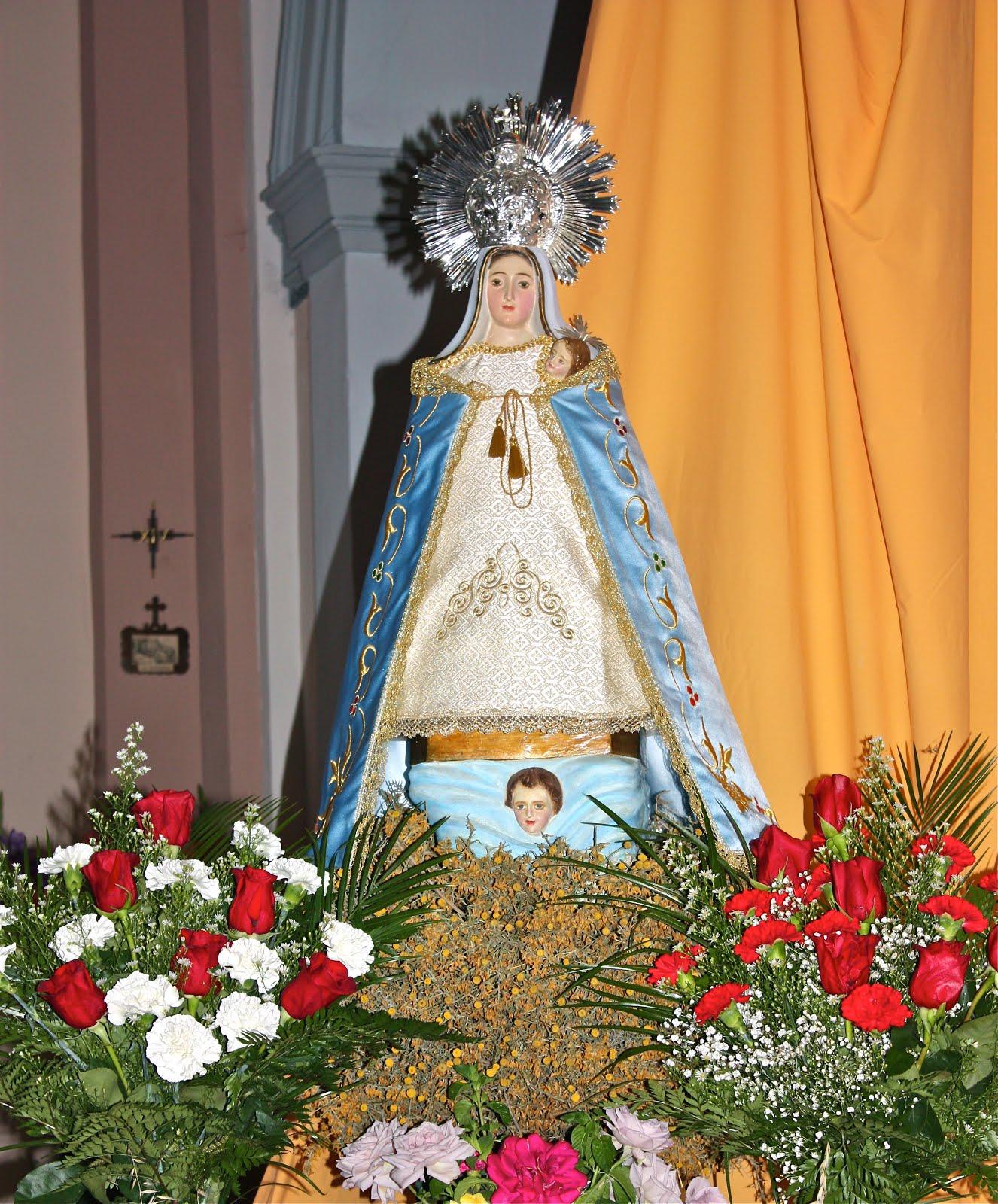 Video: Día de la Diócesis Misionera 2008 en la Virgen de la Aliaga