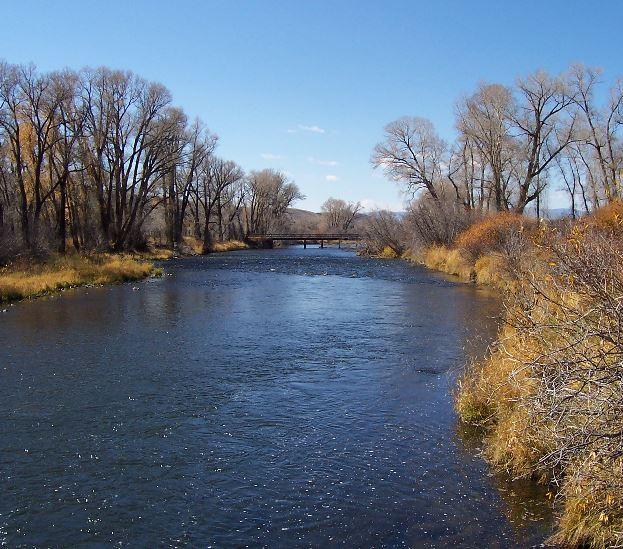 ColoradoCasters: Study: Colorado River Generating Money