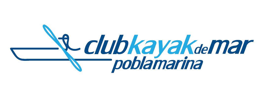 Club de kayák de mar Pobla Marina