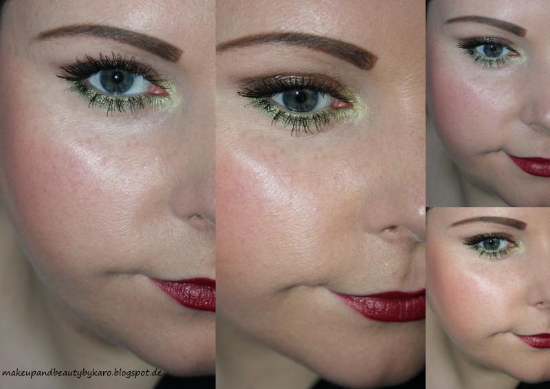 how to use mac fluidline brow gelcreme