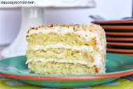 Italian Cream Cake