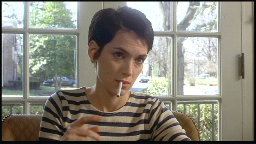 film girl interrupted essay Mental illness, treatment, and stigma in girl girl, interrupted (the memoir, not the movie) books borderline personality disorder essay mental illness.