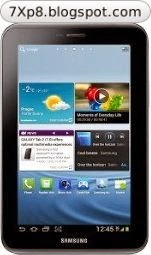 Free Download Samsung GT-P3100 / GT-P3100B Galaxy Tab 2 7.0 USB Drivers For Windows 7 / Xp / 8 32Bit-64Bit