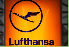 Pilotos de aerolínea alemana Lufthansa comienzan paro parcial de 15 horas en Frankfurt