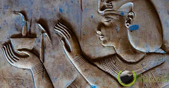 Ramuan Mesir Kuno