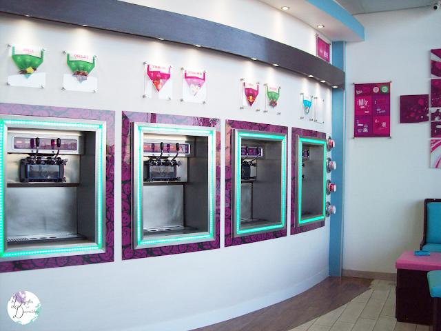 Yogurt-icecream-