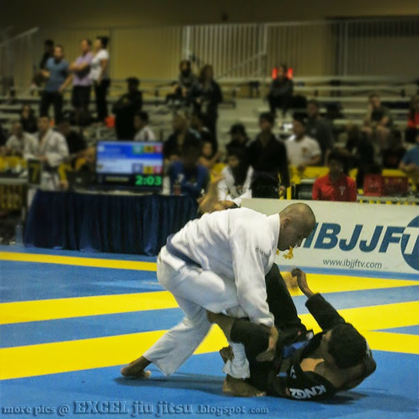 BJJ Jiu Jitsu grappling Gi tournament Long Beach IBJJF competition