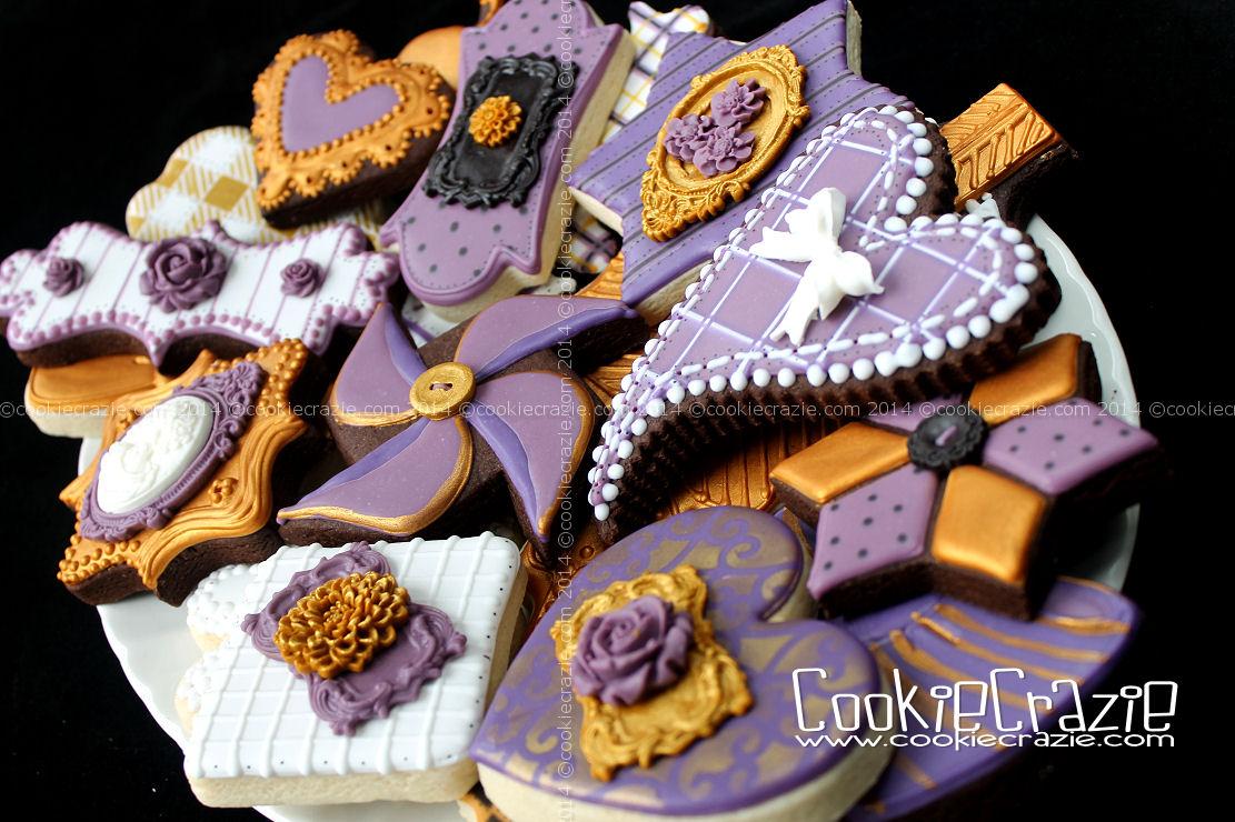 apple cookies 2014, autumn, Cookie'sCool, CookieCrazie Chatter, decorating sugar cookies with glaze icing, glaze icing decorated sugar cookies,