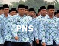 Pesangon Pensiunan PNS
