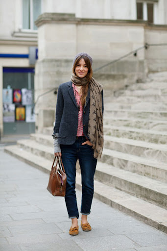 The Very Best of the Sartorialist March 2012