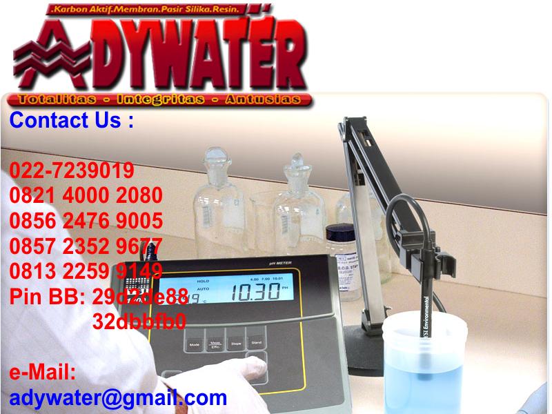 Ysi pH 1200 - Jual PH Meter Ysi 1200