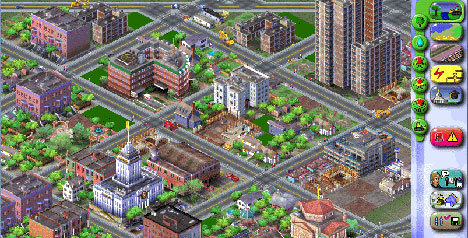 Simcity, games, gaming, videogames, Future Pixel, Article, Commander Keen, Back or White, Final Fantasy 7, Warcraft, Dune 2, Mechwarrior, Chrono Trigger