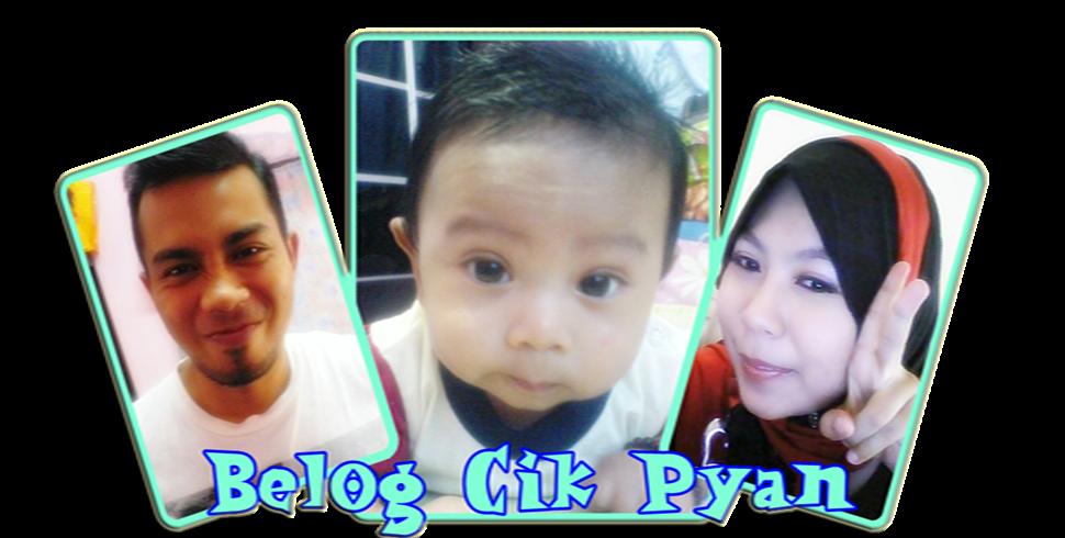 Ini Blog Cik Pyan