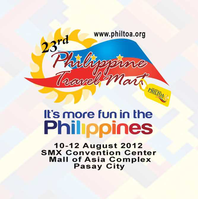 23rd Philippine Travel Mart