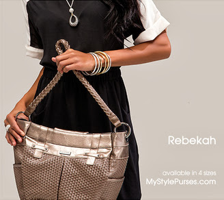 Miche Rebekah Shells in 4 Sizes from MyStylePurses.com