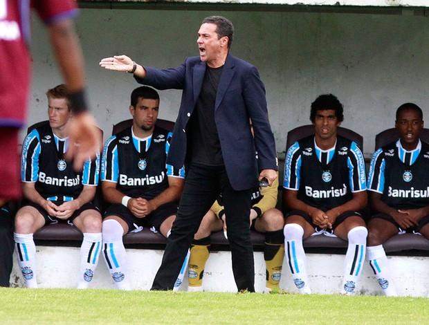 Luxemburgo no Grêmio