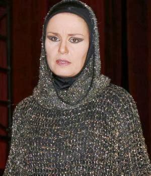 Alma Muriel en el 2013