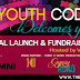 Actor & Filmmaker Kalista Zachkariyas Announces National Launch of The Youth Code and Inaugural Fundraiser Show