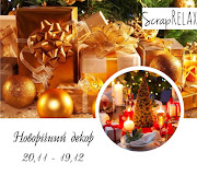 Новогодний декор от СкрапРелакс