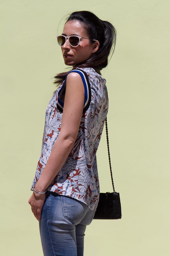 Blogger de moda y belleza de Valencia
