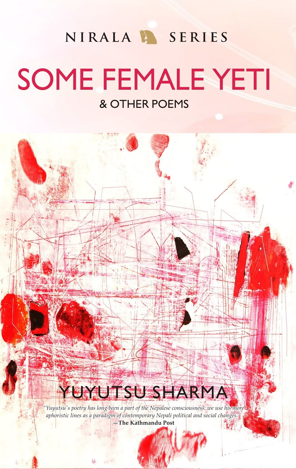 Some Female Yet & Other Poems
