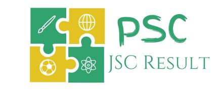 PSC JSC Result Bangladesh