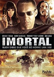 Imortal – Dublado – 2011 – Ver Filme Online