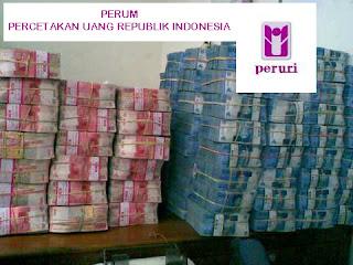 Lowongan Kerja 2013 PERUM Percetakan Uang Republik Indonesia Desember 2012 untuk Tingkat D3 & S1