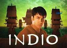Indio April 4, 2013 Episode Replay