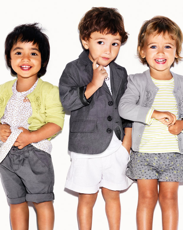 koko 39 s stylefile united colors of benetton kids campaign
