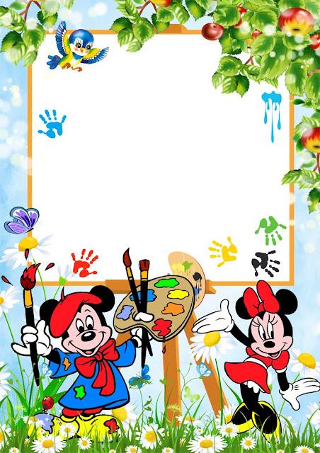 http://www.elxa.net/2015/12/children-frame.html