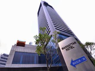 Hotel Manhattan Jakarta Kuningan