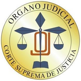ley organica organo ejecutivo salvador: