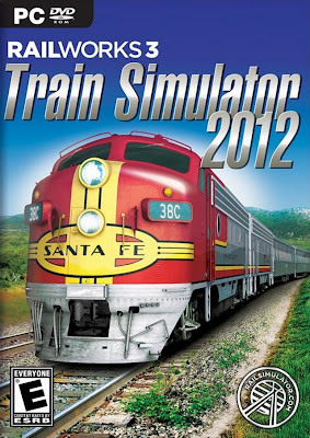 Download Railworks 3: Train Simulator 2012 Deluxe + Update 1   4 SKIDROW