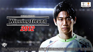 Winning Eleven 2012 Games Review