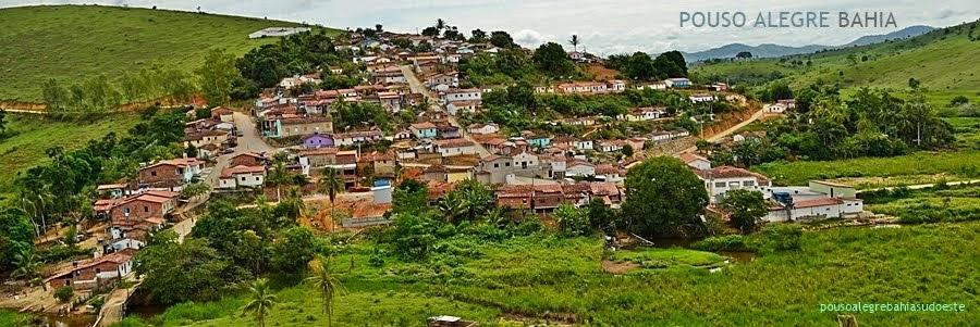 POUSO ALEGRE- BAHIA