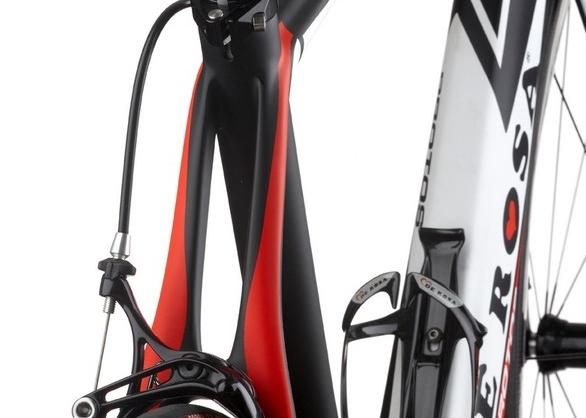 De Rosa PROTOS, una bici de altísima gama