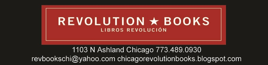 Revolution Books Chicago