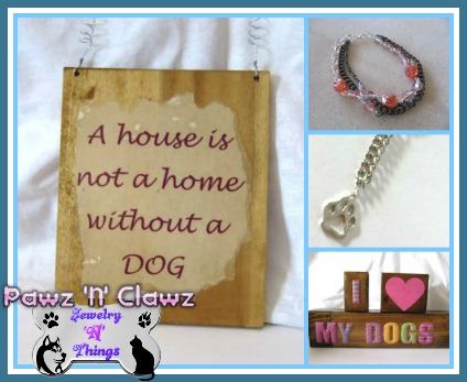 Check out our shop for pet lovers items!
