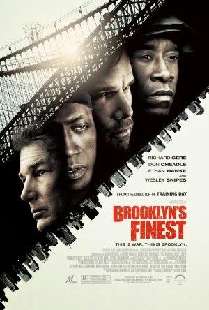Brooklyn Finest film