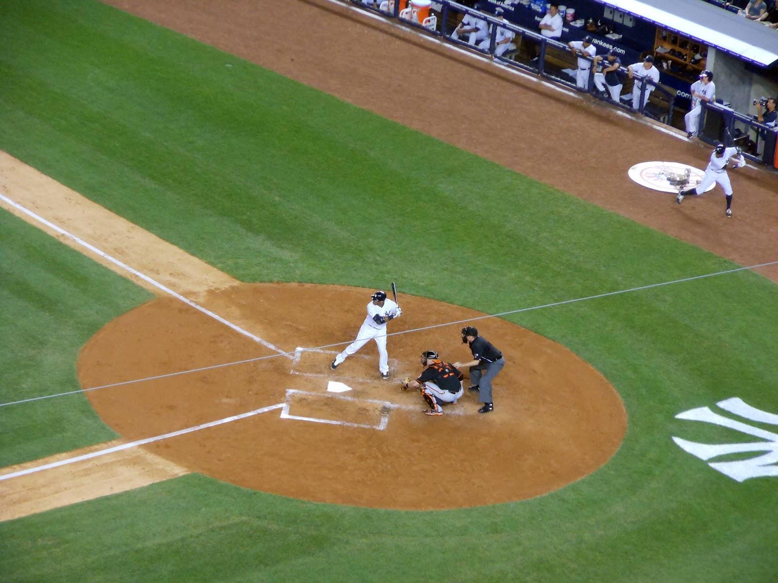 Image Result For Orioles Vs Yankees