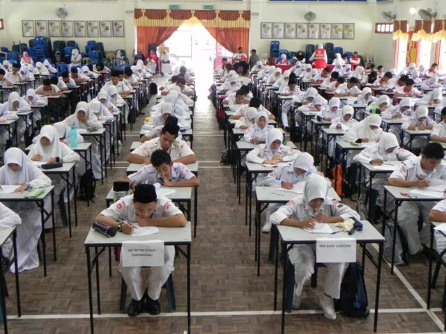 Belia Kuala Terengganu Menengah Kuala Terengganu