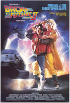 Back to the Future Part II (Volver al futuro II)<br><span class='font12 dBlock'><i>(Back to the Future Part II)</i></span>